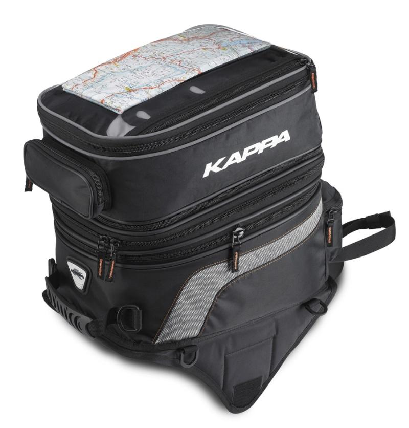 Equipamiento de viaje  Kappa-10