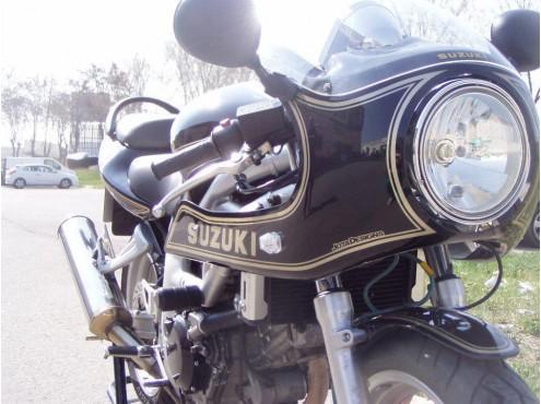 "Cúpula versión ""Limited"" Suzuki10"