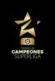 Resultado de imagen para trofeo de campeones logo