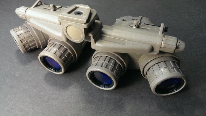 Filtres vision thermique ou nocturne 48672611