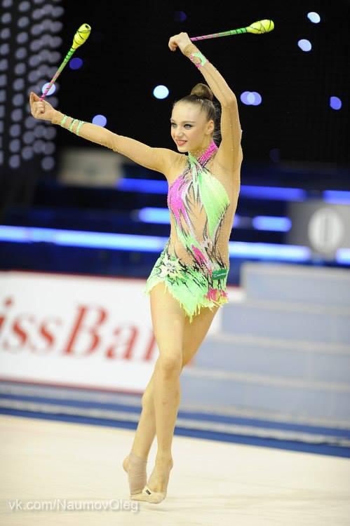 Daria Svatkovskaya 43191310