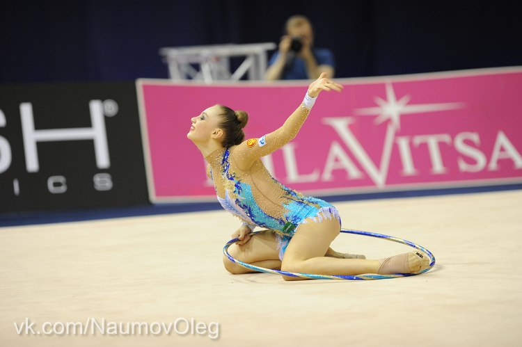 Daria Svatkovskaya 5-023610