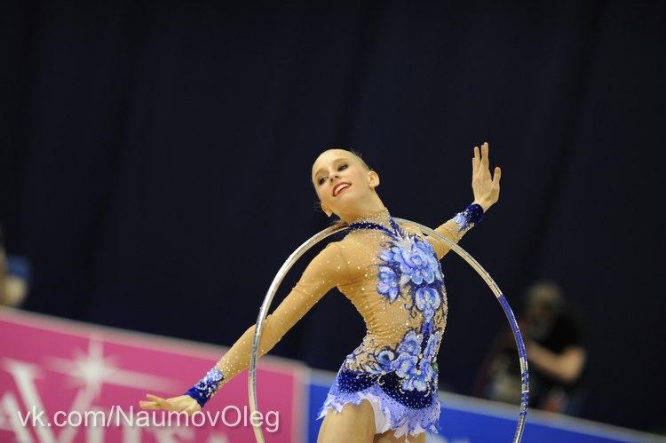 Yana Kudryavtseva - Page 5 Enxzry10