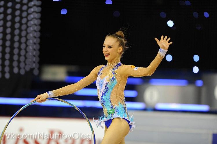 Daria Svatkovskaya Jamgbp10