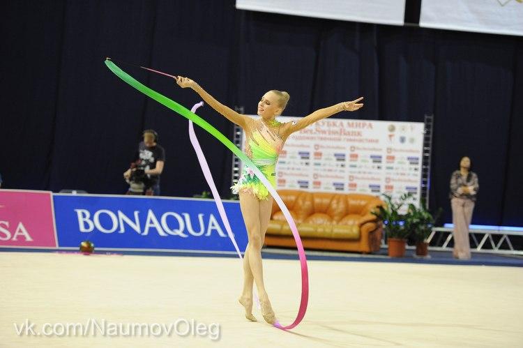 Yana Kudryavtseva - Page 5 Nkbl3v10