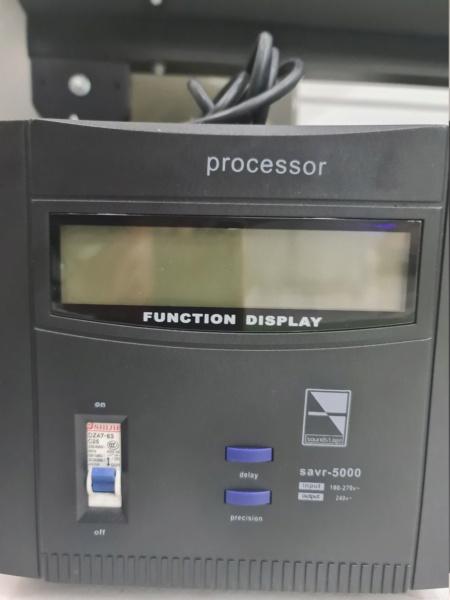 Soundstage Automatic Voltage Stabiliser SAVR-5000 20210613