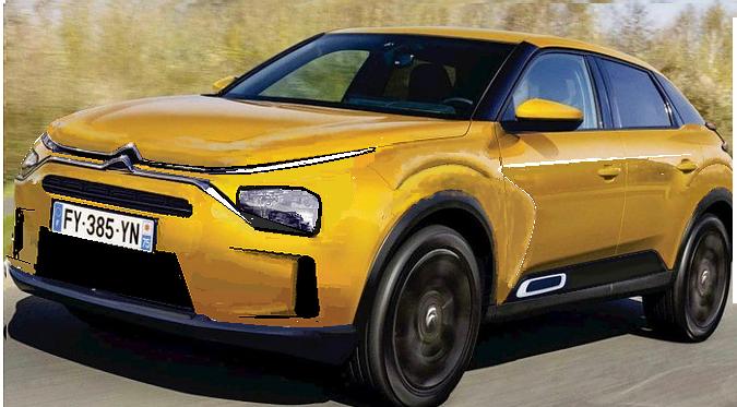 [FUTUR MODÈLE] Citroën C4 III - Page 7 Affina11