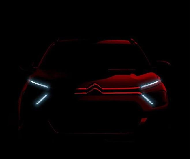 [2022] Citroën C3 indienne... C3_110