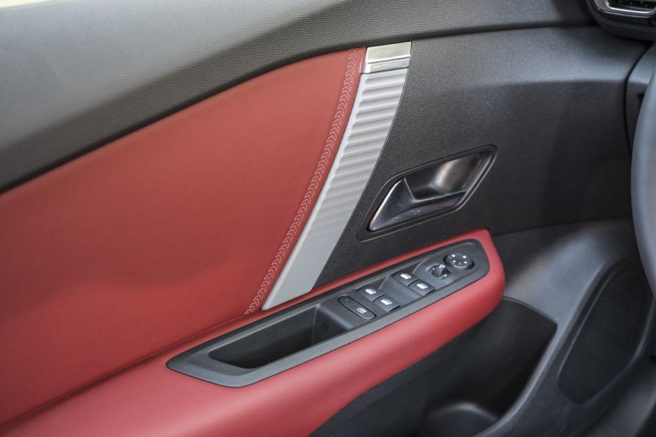 [FUTUR MODÈLE] Citroën C4 III - Page 9 Intrie10