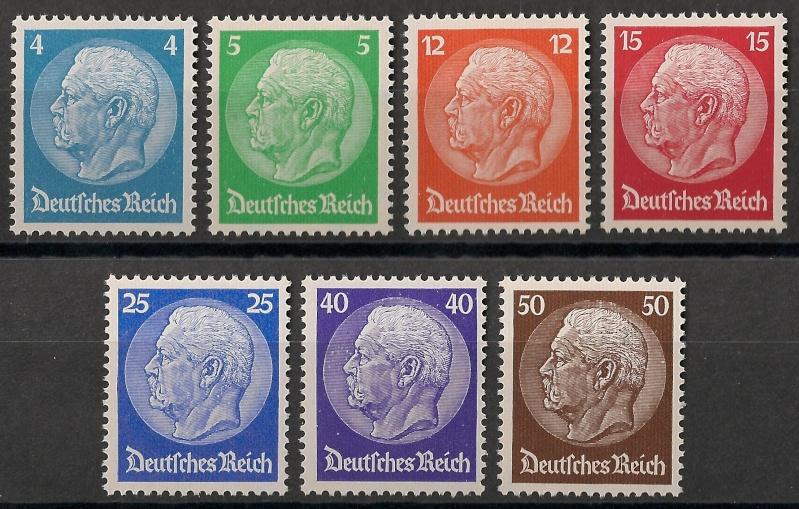 Deutsche Reichspost 1943 110