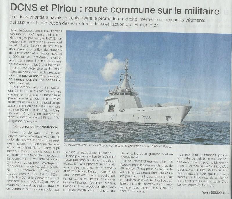 [Vie des ports] LE PORT DE CONCARNEAU - Volume 005 - Page 20 Piriou12