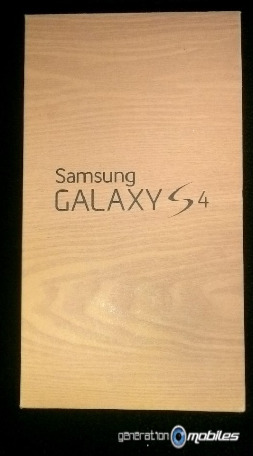 [INFO] Packaging du Samsung Galaxy S4 White Frost Image010
