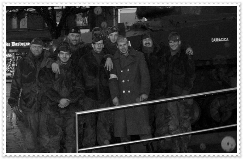 Re-enactment Bastogne 13-14-15 décembre 2012 22485410