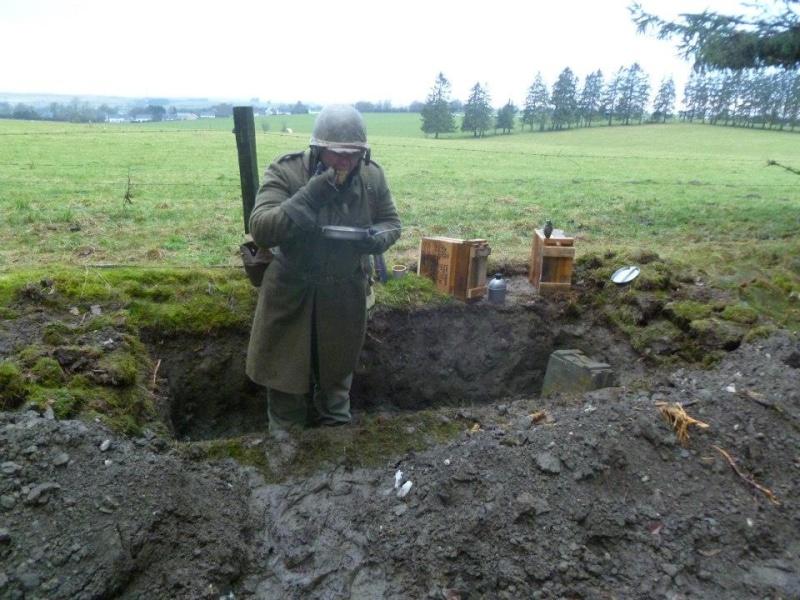 Re-enactment Bastogne 13-14-15 décembre 2012 54873010