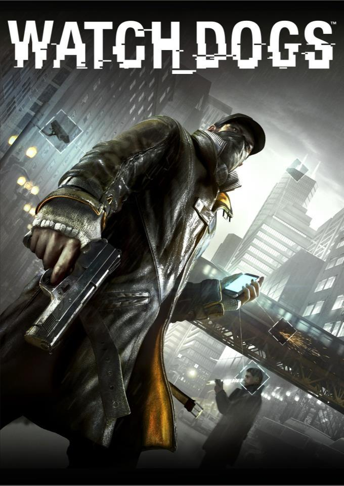 watch dogs Jaquet10