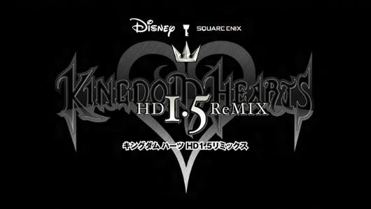Kingdom Hearts 1.5 HD Remix Kingdo10