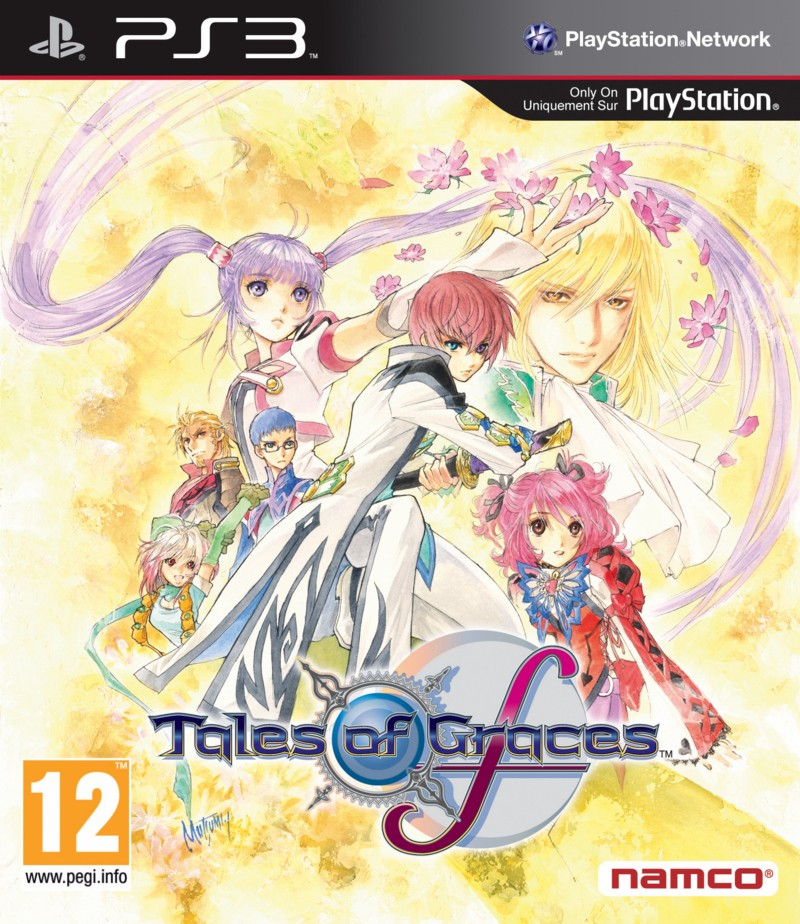 tales of graces F Tales-11