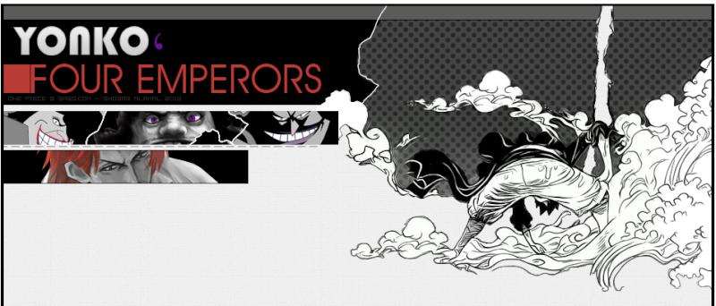 ون بيس 595 بعنوان: القبض على السيد، بدء عملية تحالف القراصنة! | One Piece 595 13628411