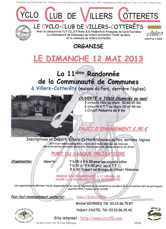 un monocycle à Villers-cotteret 02 121-0110