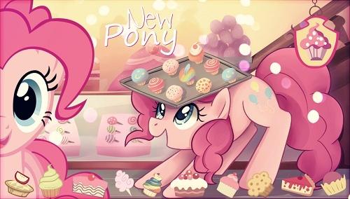 New Pony [Forum MLP] Sans-t10