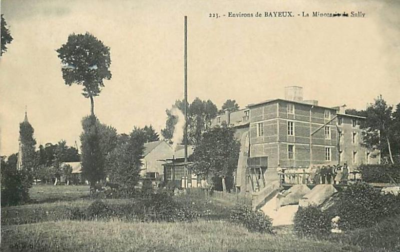 Les plombs de minoterie Moulin10
