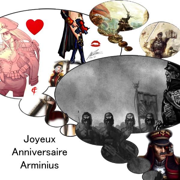 [Autobiographie spéciale] Arminius, un taré au milieu des étoiles. - Page 5 Anniv_10