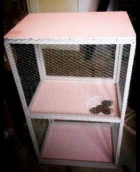Fabriquer sa cage maison, besoin de conseils ! Sans_t10
