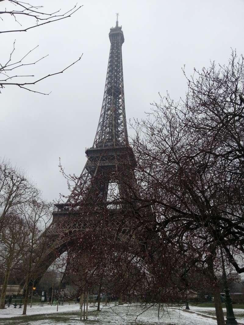 TR Paris + DLH 4 jours 20130227