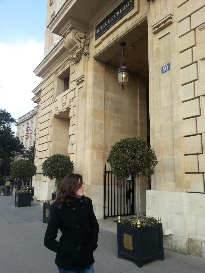 TR Paris + DLH 4 jours 20130235