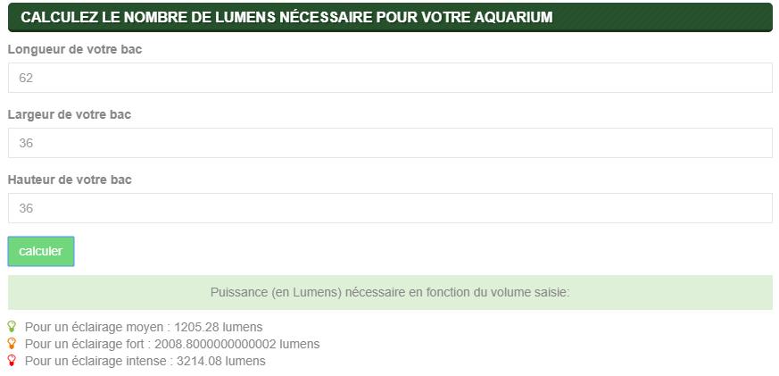 [HELP] Lumen par litre Sans_t12