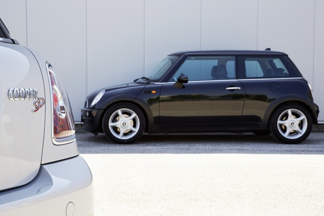 They Give Everything And Use Very Little 10 Years Of Mini Diesel