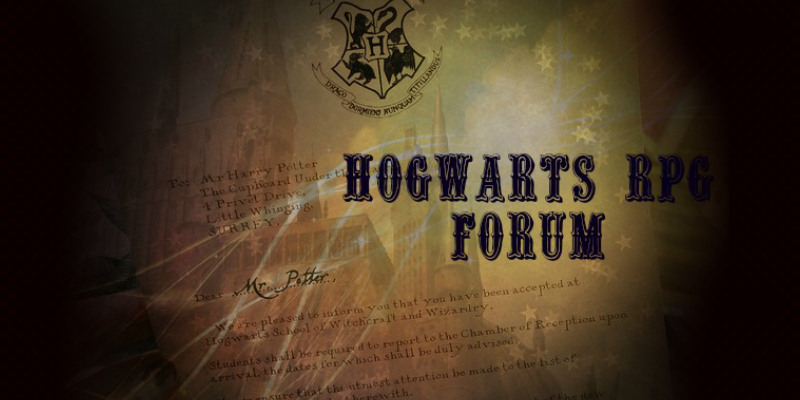 © hogwarts world rpg™ - Portal Tumblr10