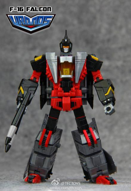 [TFC Toys] Produit Tiers - Jouet Uranos aka Supérion - Page 7 Falcon11