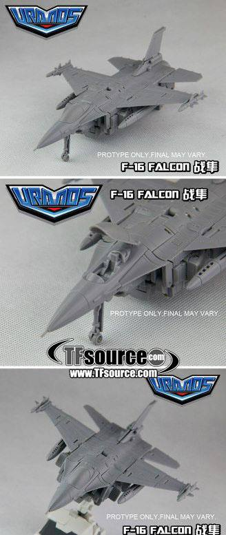 [TFC Toys] Produit Tiers - Jouet Uranos aka Supérion - Page 7 Falcon13