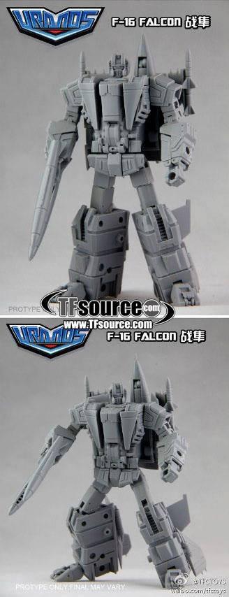 [TFC Toys] Produit Tiers - Jouet Uranos aka Supérion - Page 7 Falcon14