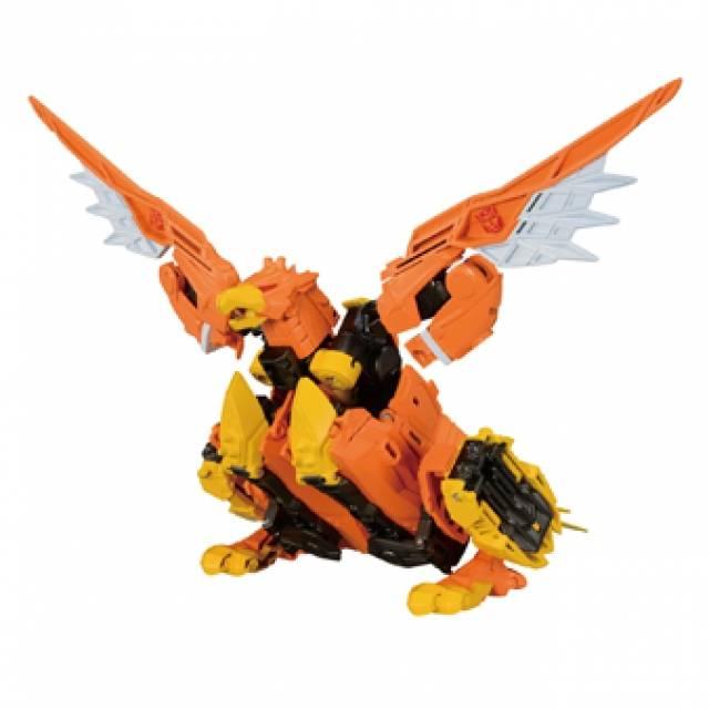Transformers Go - Série animé japonaise, vendu que sur DVD Tg410