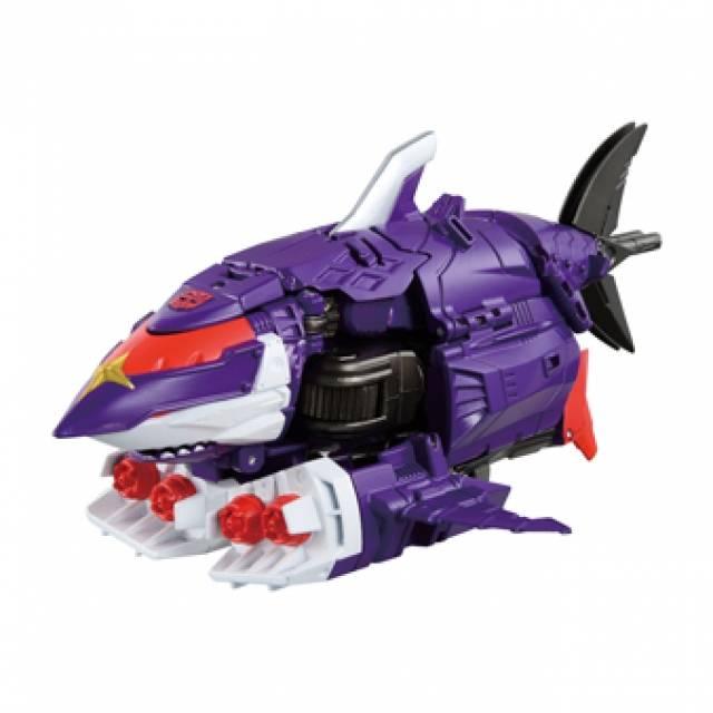 Transformers Go - Série animé japonaise, vendu que sur DVD Tg610