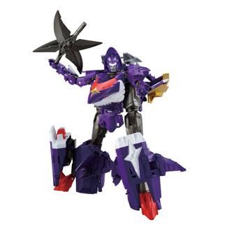 Transformers Go - Série animé japonaise, vendu que sur DVD Tg710