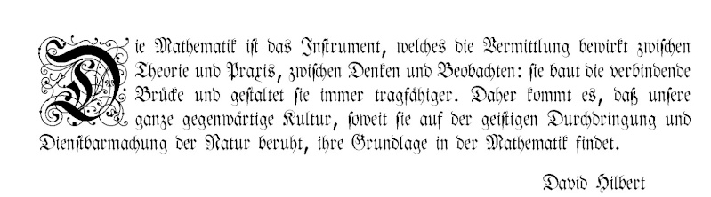 Petite aide pour la traduction d'une citation d'un matheux allemand Hilber10