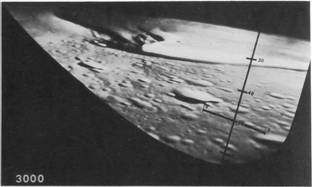 Apollo Lunar Mission Simulators  3000ft10
