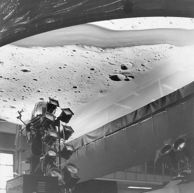 Apollo Lunar Mission Simulators  Ceilin10