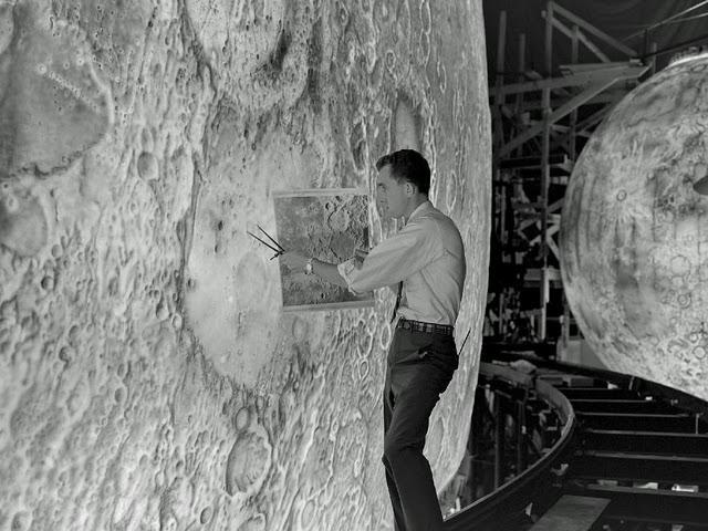 Apollo Lunar Mission Simulators  Maninf10