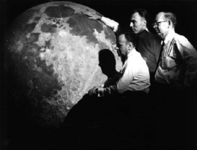 Apollo Lunar Mission Simulators  Moonmo10