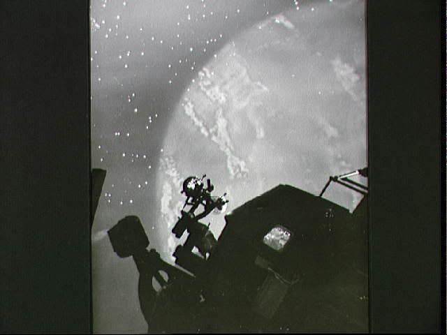 Apollo Lunar Mission Simulators  S67-5010