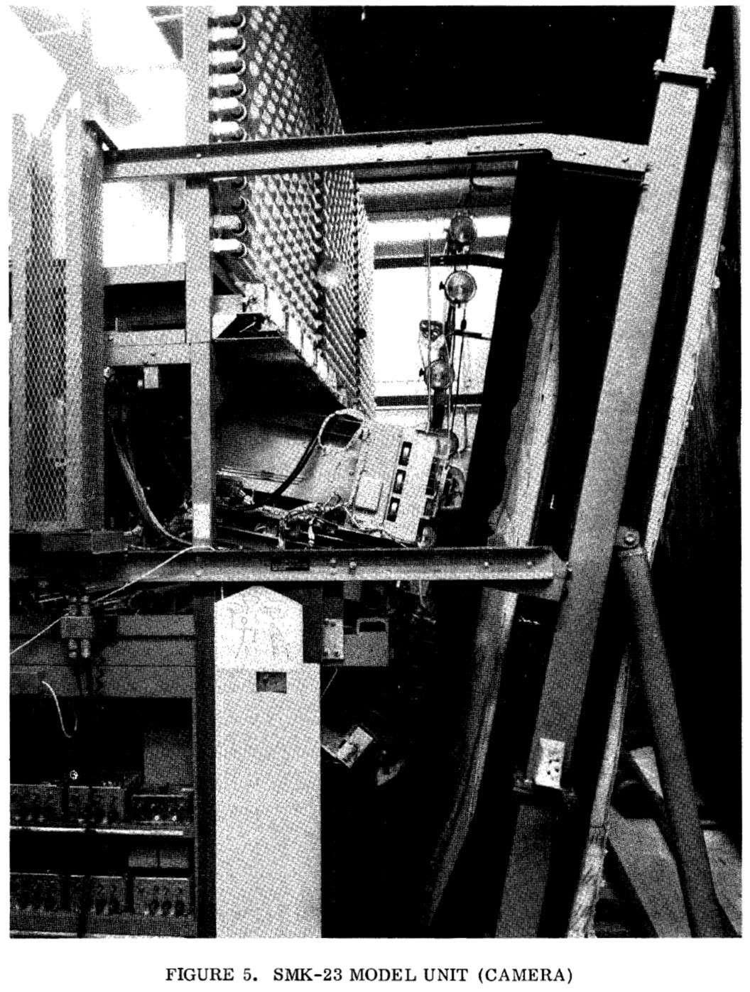 Apollo Lunar Mission Simulators  Smk-2311