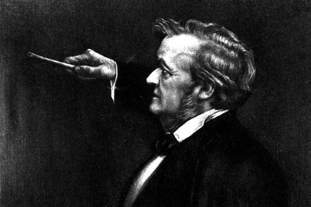 افتتاحية (فاوست) A Faust Overture, in D  للاوركسترا  بمناسبة الاحتفال بمرور 200  عاما على ولادة فاجنر 11910910