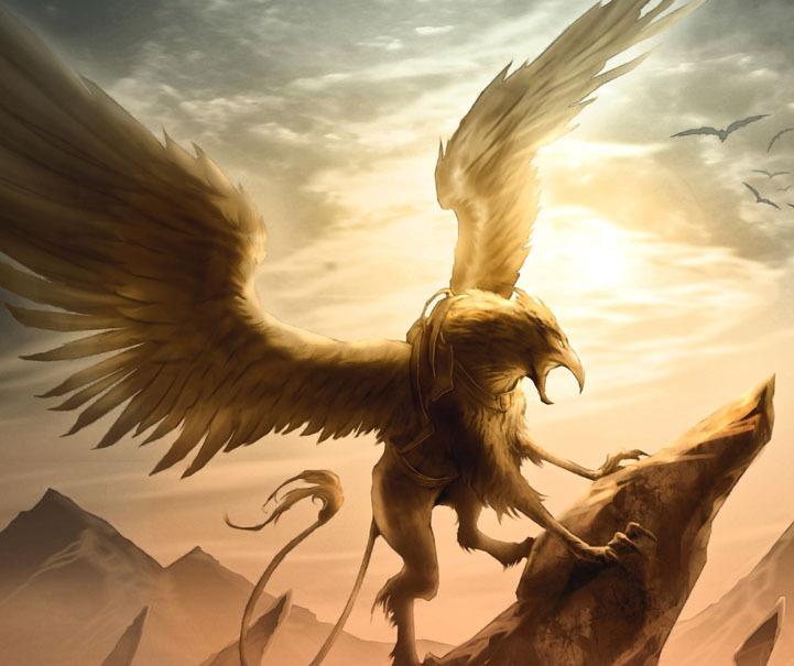 القصيد السيمفونى (الطائر الاسطورى) من اشهر اعمال كامل الرمالى 12068510