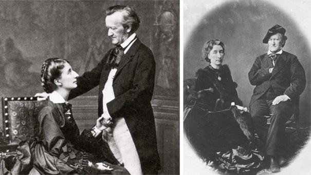 عمل رائع للاوركسترا  القصيد السيمفونى idyll for orchestra من اعمال ريتشارد فاجنر 1870_010