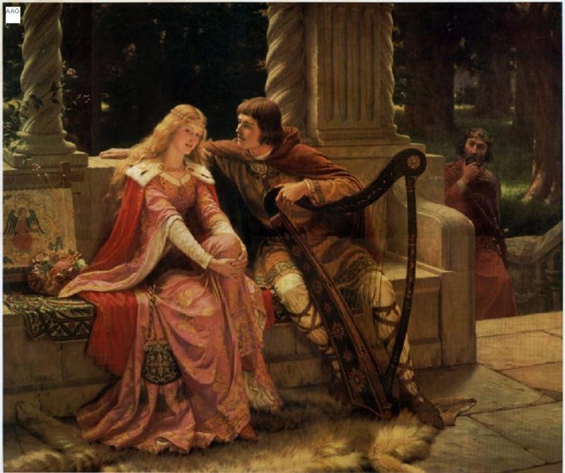 اوبرا تريستان و ايزوالده Tristan und Isolde  من اشهر اعمال ريتشارد فاجنر 19251010