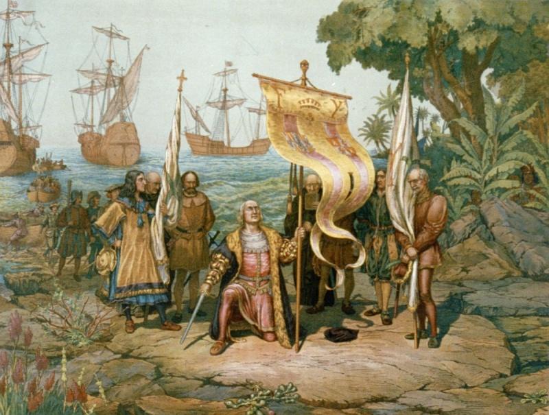 العمل النادر افتتاحية كولومبوس Columbus من اعمال ريتشارد فاجنر Columb11